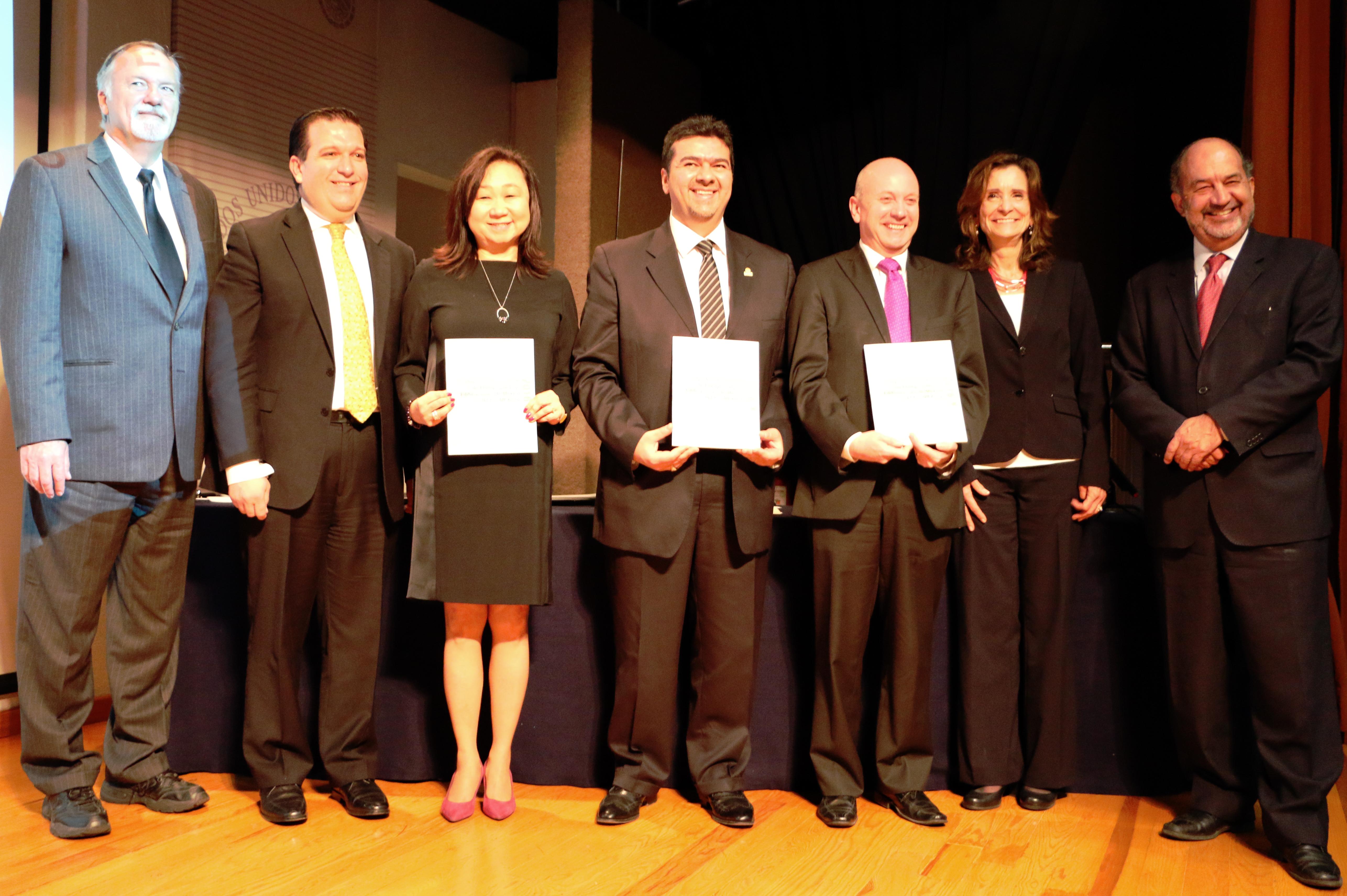 Presentación del Código de Conservación de Energía para las Edificaciones de México